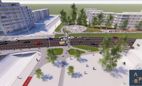 Coridorul Nufărul-Cantemir va fi transformat cu o investiţie de peste 10 milioane de euro. A fost semnat contractul de execuţie(FOTO)