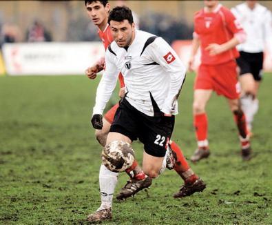 E oficial: Zeno Bundea, adversar al lui FC Bihor