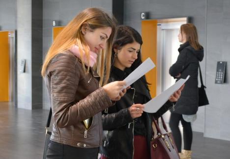 Zilele Carierei Alumni UO: Workshop-uri despre cum să-ţi alegi locul de muncă şi târg de job-uri