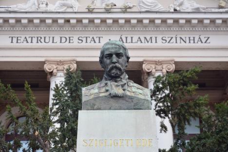 Decizii CMUAT Oradea: Bust reabilitat, bloc nou în strada Tudor Vladimirescu și copertine pentru trotinete