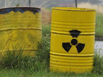 România, depozitul deşeurilor nucleare din Europa
