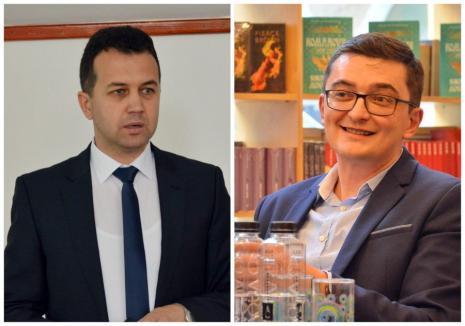 Surprizele PNL privind candidaţii la Parlament continuă: Liberalii au completat lista iniţială cu sociologul Adrian Hatos şi şeful OJFIR Cristian Buzlea