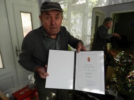 Bihorenii Regelui: Vreme de două decenii, Casa Regală a plătit chermezele din Vadu Crişului (FOTO)
