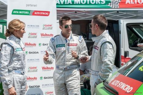 """""""Tractoristul"""" de aur: Avem un orădean campion naţional în Motorsport (FOTO)"""