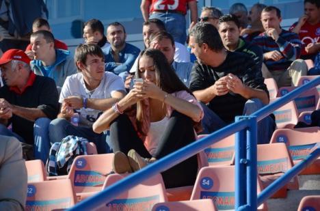 FC Bihor a învins FC Argeş cu 2-1 (FOTO)