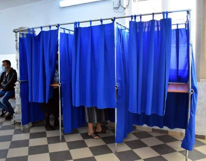 """Pe cine au ajutat flotanţii? PSD-iştii, victorioşi în comunele din Bihor cu """"inflaţie"""" de alegători"""