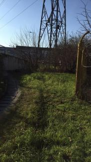 Cadavrul unui bărbat, descoperit în zona Podului Sovata din Ioşia (FOTO)