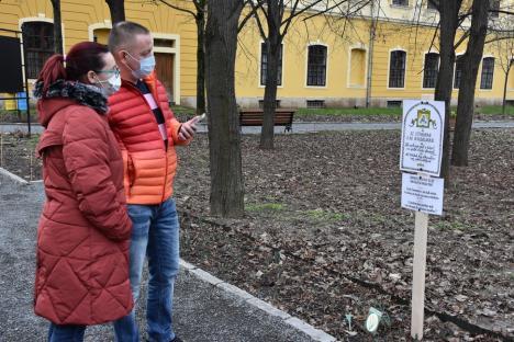 'Calea soţilor': Cum îi invită Episcopia Romano-Catolică pe orădeni să-şi aprofundeze relația de iubire (FOTO)