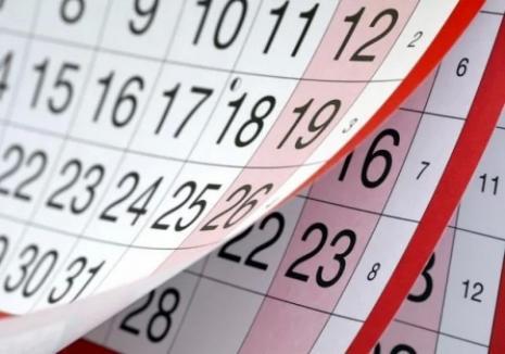 Vinerea Mare a fost declarată zi nelucrătoare, la inițiativa lui Szabo Odon. Vezi calendarul zilelor libere în 2018!