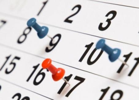 Bugetari, luaţi-vă gândul! 27, 28 şi 29 decembrie NU vor fi zile libere