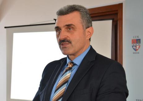 Detaşarea lui Călin Puia, suspendată la Tribunal! Se poate întoarce la cârma DGASPC Bihor