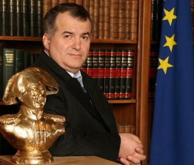 Florin Călinescu, exclus din PNL
