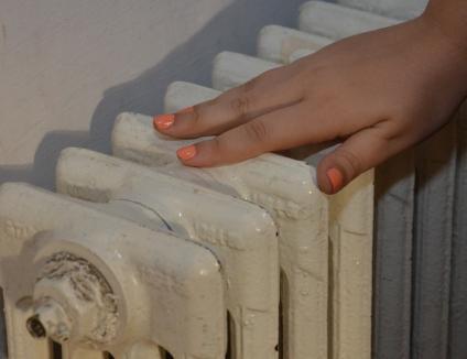 Operaţiunea caloriferul: Termoficare inventariază instalaţiile de încălzire din casele orădenilor