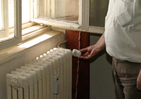 Verificaţi-vă caloriferele! Termoficare Oradea începe probele pentru pregătirea sezonului de încălzire