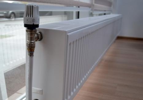 5 puncte termice din Oradea rămân fără apă caldă şi căldură