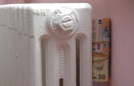 Arşi la căldură! Termoficare Oradea scumpeşte gigacaloria cu 8%, începând din 1 decembrie
