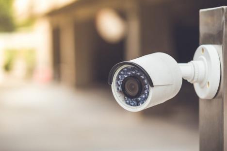 Atenţie, nu se filmează! Universitatea din Oradea, obligată să instaleze sisteme de supraveghere video