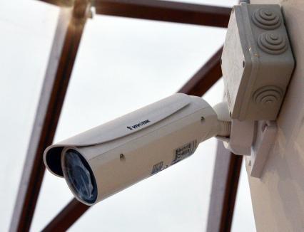 Proiect de lege: Camere de filmat, în toate creşele şi grădiniţele din ţară