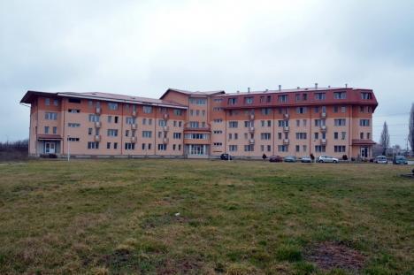 Masterplanul, în linie dreaptă: Senatul Universităţii a aprobat parteneriatul cu Primăria Oradea, pentru construcţia unui cămin studenţesc