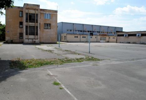 Investiţie de 1,5 milioane lei. Internatul Colegiului Tehnic Traian Vuia va fi reabilitat (FOTO)