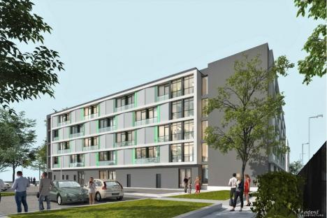 Masterplanul prinde contur: Cum vor arăta căminele pe care Primăria Oradea le va construi la Universitate (FOTO)