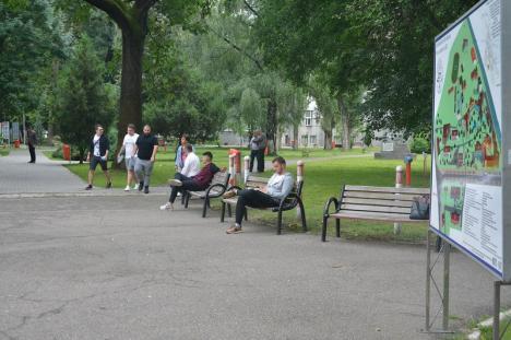 Universitatea din Oradea are aproape 2.800 de locuri libere pentru admiterea din toamnă