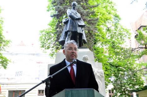 """UDMR şi-a prezentat """"selecţionata comunităţii maghiare pentru Bihor"""" (FOTO)"""
