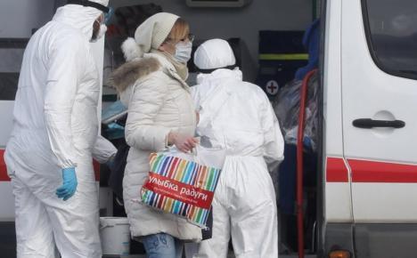 """Pregătiri pentru mai mulţi """"suspecţi"""": Capacitatea de carantină din Bihor a crescut de 7 ori, la 682 de paturi"""