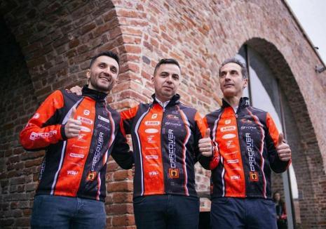 Motocicliştii orădeni de la CarCover debutează într-o nouă ediţie a Campionatului RoSBK