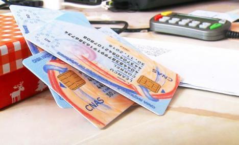 CNAS vrea ca şi pacienţii cu urgenţe să prezinte cardul de sănătate