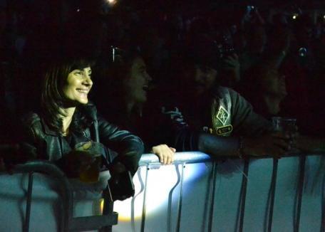 Hora mare pe motoare! Cargo a 'turat' la maxim atmosfera Bike Fest X 3 (FOTO / VIDEO)