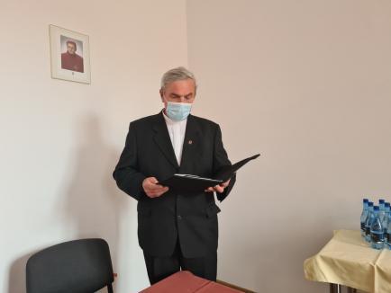 Caritas Catolica: 12 cabinete medicale în Oradea, cu prețuri 'rezonabile', dar și consultații gratuite pentru nevoiaşi (FOTO)