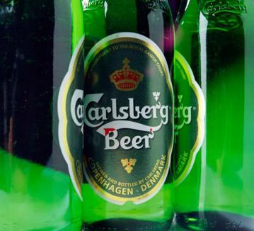 Angajaţii unei fabrici Carlsberg, în grevă după ce băutul la muncă a fost interzis