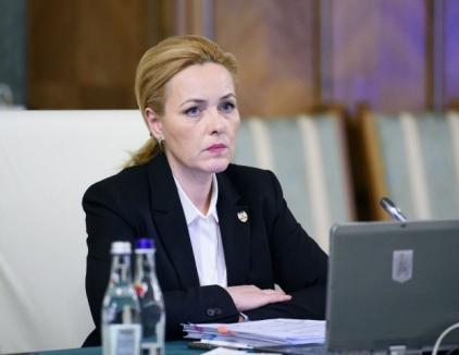 Anchetă în Poliţie, în cazul agentului suspectat de pedofilie. Ministrul Carmen Dan aşteaptă demisii