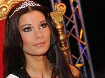 O româncă a fost încoronată Miss Austria 2011 (VIDEO)
