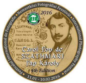 Festival dedicat lui Carol Pop de Szathmári, primul fotoreporter de război din lume, la Oradea