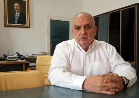 Dr. Gheorghe Carp: În Oradea a sosit al doilea aparat de testare Covid-19. Numărul îmbolnăvirilor 'nu trebuie interpretat alarmist' (VIDEO)
