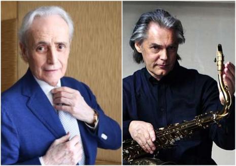 Cât costă biletele la concertele José Carreras şi Jan Garbarek de la Oradea. Vezi de unde le poţi cumpăra!