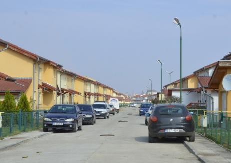 """Locuitorii din cartierul Europa ies în stradă, nemulţumiţi de piaţa Ócska: """"Parcă am locui în mijlocul pieţei"""""""