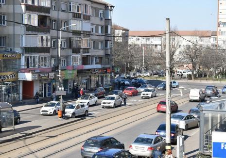 Primăria către orădeni: 'Care este problema cu care te confrunți în cartierul Rogerius?' (VIDEO)