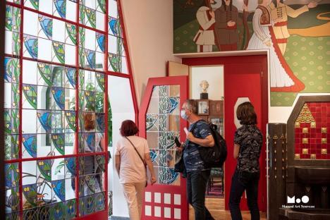 Unde ieșim săptămâna asta, în Oradea: Vezi ce expoziții pot fi vizitate la muzee!
