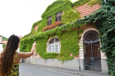 #CasaFrumoasă: Clădirea din Oradea care a devenit atracție pentru selfie-uri (FOTO)