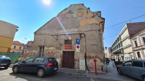 Moştenirea Steiner: Povestea faimoasei brutării Steiner şi a familiei de evrei care a evadat din ghetoul orădean (FOTO)