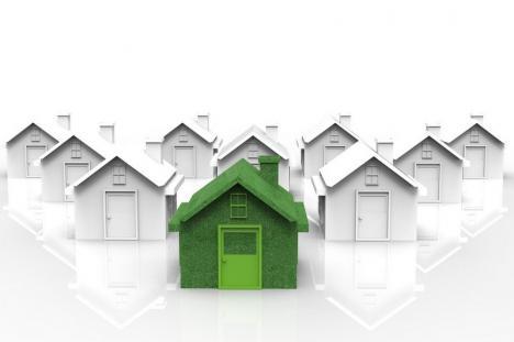 Programul 'Casa eficientă energetic', din 15 septembrie: Finanţare de 15.000 de euro pentru izolarea casei