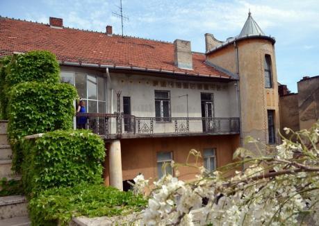 Ziua Mondială Art Nouveau: Program plin la Casa Darvas la Roche