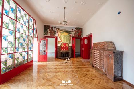 Unde ieşim săptămâna asta în Oradea: Cine-concert Metropolis, retroparada verii, dar şi deschiderea Casei Darvas La Roche