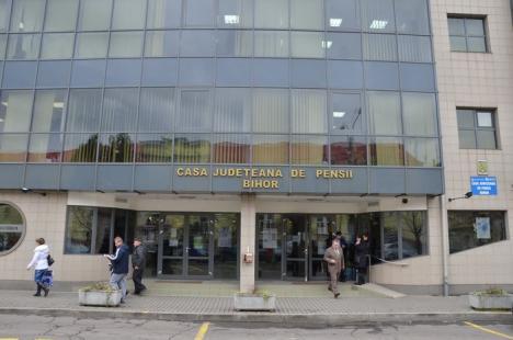 Casa Judeţeană de Pensii mai are bilete de tratament gratuite pentru pensionarii care vor să meargă în staţiunile din ţară