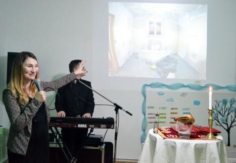 Fundaţia Pyramid Learning Center şi-a inaugurat cel de-al doilea centru pentru copiii cu autism şi AD-HD (FOTO)