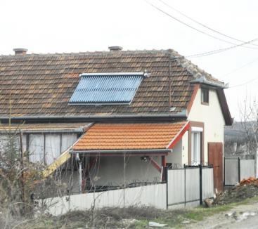 """Alţi 70 de bihoreni vor avea """"Casa verde"""""""