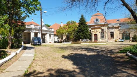 Castel cu dedicație: Castelul din Săcueni e scos la vânzare de Primărie cu dedicație pentru o fundație finanțată de Guvernul Ungariei (FOTO)